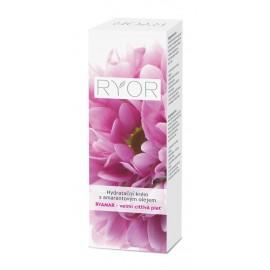 Ryamar Hydratačný krém s amarantovým olejom a UV filtrami na veľmi citlivú pleť 50ml Ryor