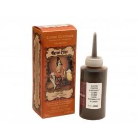Cuivre Henna Créme, 90 ml - Medená