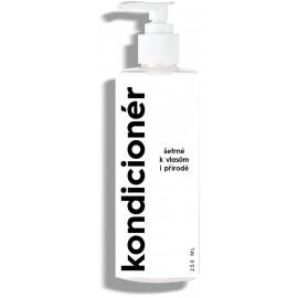 Hydratačný kondicionér pre škodené vlasy 250 ml Voono