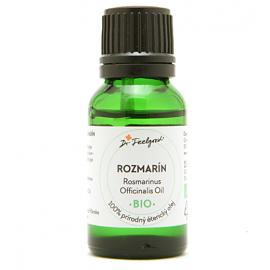 Bio Esenciálny olej Rozmarín 15ml - Dr.Feelgood