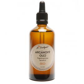 100% BIO arganový olej 100ml - Dr.Feelgood