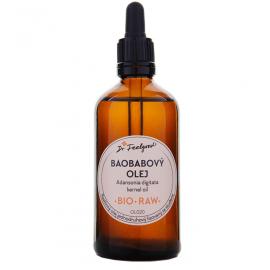 100% BIO Baobabový olej 100ml - Dr.Feelgood