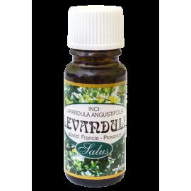 100% Esenciálny olej Levanduľa 10ml - Saloos