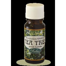 100% Esenciálny olej Tea Tree 10ml - Saloos