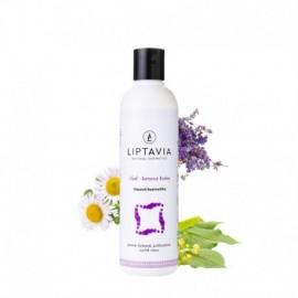 Choč - Koruna Krásy - šampón pre jemné, farbené, poškodené vlasy 200ml - Liptavia