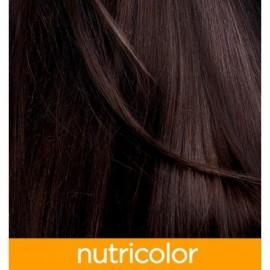 Nutricolor farba na vlasy - Muškátový orech 5.06 140ml - Biokap