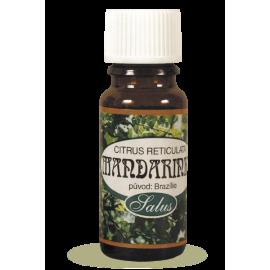 100% Esenciálny olej Mandarinka 10ml - Saloos