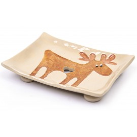 Mydelnička kerabická - Sobík
