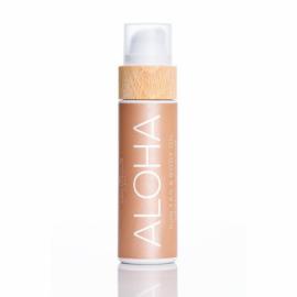 Opaľovací olej ALOHA 110 ml - COCOSOLIS organic
