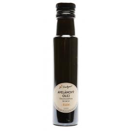 100% RAW Avelánový olej 100ml - Dr.Feelgood