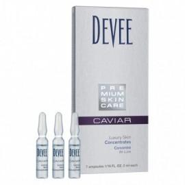 Caviar luxusný koncentrát v ampulkách 14ml - Devee