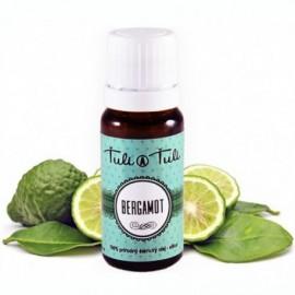 Bergamot prírodný esenciálny olej 10ml - Ťuli a Ťuli