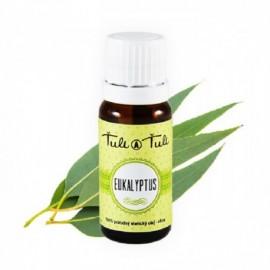 Eukalyptus prírodný esenciálny olej 10ml - Ťuli a Ťuli