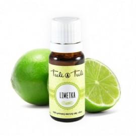 Limetka prírodný esenciálny olej 10ml - Ťuli a Ťuli