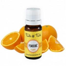 Pomaranč prírodný esenciálny olej 10ml - Ťuli a Ťuli