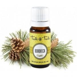 Borovica prírodný esenciálny olej 10ml - Ťuli a Ťuli