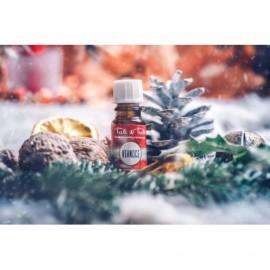 Vianoce prírodný esenciálny olej 10ml - Ťuli a Ťuli
