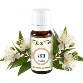 Myrta prírodný esenciálny olej 10ml - Ťuli a Ťuli