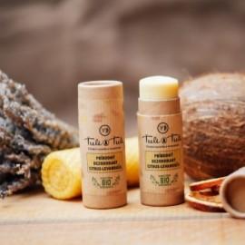 Prírodný dezodorant Citrus-Levanduľa 60ml - Ťuli a Ťuli