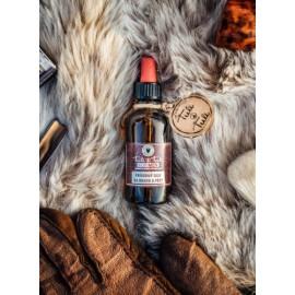 Prírodný olej na na bradu a fúzy 50ml - Ťuli a Ťuli