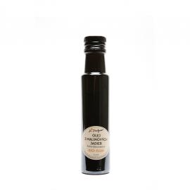 BIO RAW Olej z malinových jadier 100ml - Dr.Feelgood