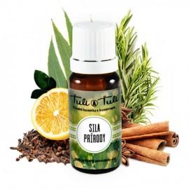 Sila prírody esenciálny olej 10ml - Ťuli a Ťuli