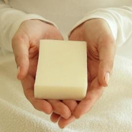 Prírodné mydlo Bambucké jemné mydlo - Ponio