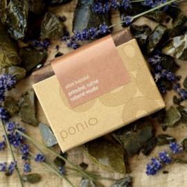 Prírodné mydlo Prírodné mydlo Aloe kapské - Ponio