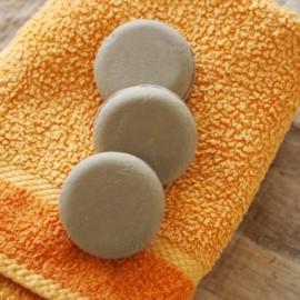 Tuhý šampón (šampúch) s ichtamolom a pyritiónom zinku 60g - Ponio