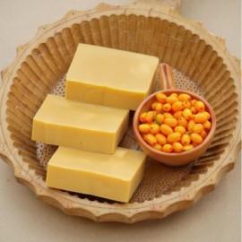 Prírodné mydlo Rakytníkové jemné mydlo - Ponio