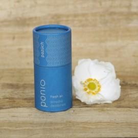 Prírodný deodorant Fresh air 60g - Ponio