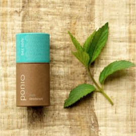 Prírodný deodorant Mint, sodafree 60g- Ponio