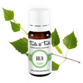 Breza prírodný esenciálny olej 10ml - Ťuli a Ťuli