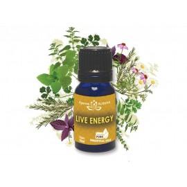 Zmes esenciálnych olejov - Energia 10ml - Altevita