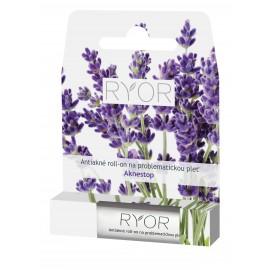 Aknestop Antiakné roll-on na problematickú pleť s irisom 5ml Ryor